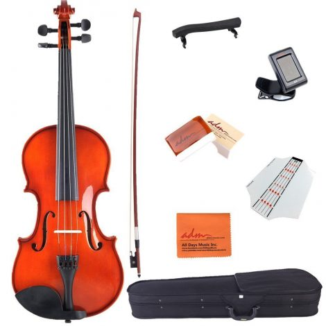 A Musical Beginning: The Best Musical Instruments for Kids