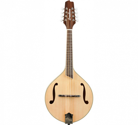The Best Mandolins ⋆ Hear the Music Play