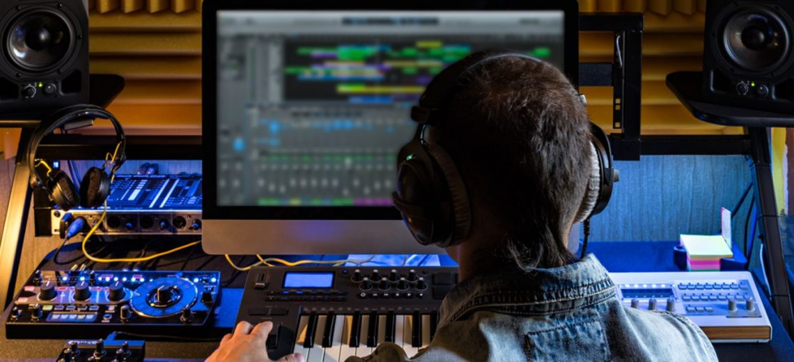 9 Professional Digital Audio Workstations for 2018 ⋆ Hear the Music