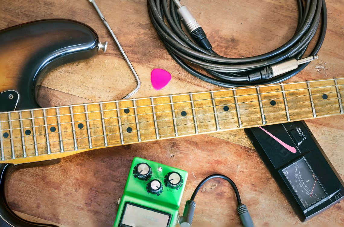 How To Choose The Best Semi Hollow Body Electric Guitar For You Stand Gitar Import