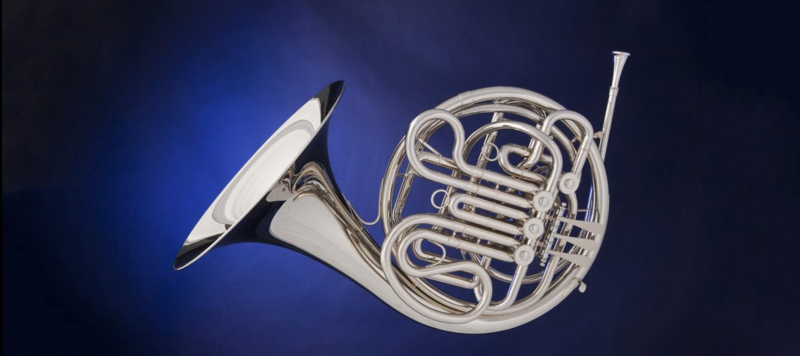 The Best Mellophone ⋆ Hear the Music Play