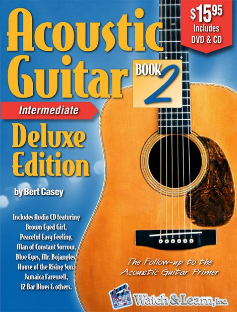 the best acoustic guitar method books available today. Black Bedroom Furniture Sets. Home Design Ideas