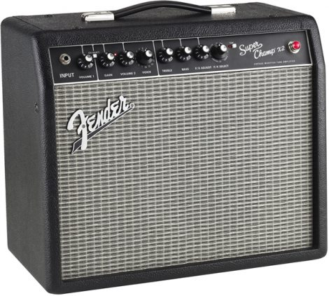 The Best Tube Amps ⋆ Hear the Music Play