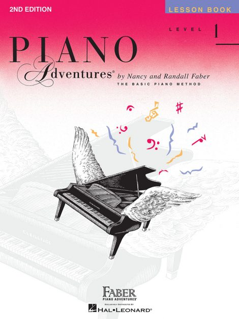 The best piano and keyboard method books piano adventures fandeluxe Choice Image