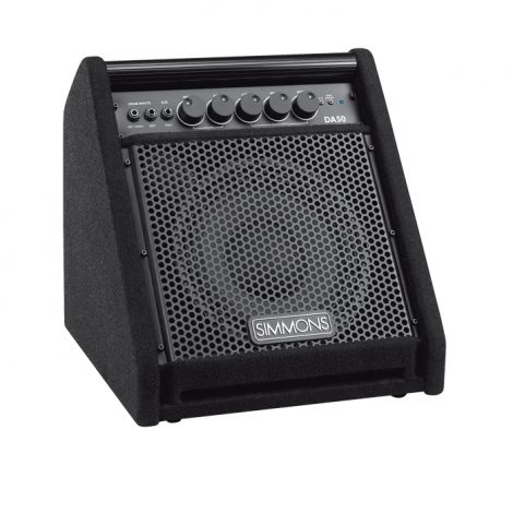 The Top Nine Drum Amps for Practicing and Playing