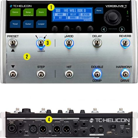 How To Choose The Best Tc Helicon Device For Your Sound