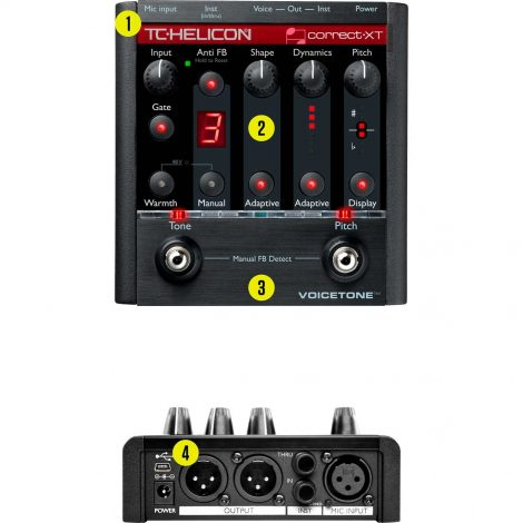 how to choose the best tc helicon device for your sound. Black Bedroom Furniture Sets. Home Design Ideas