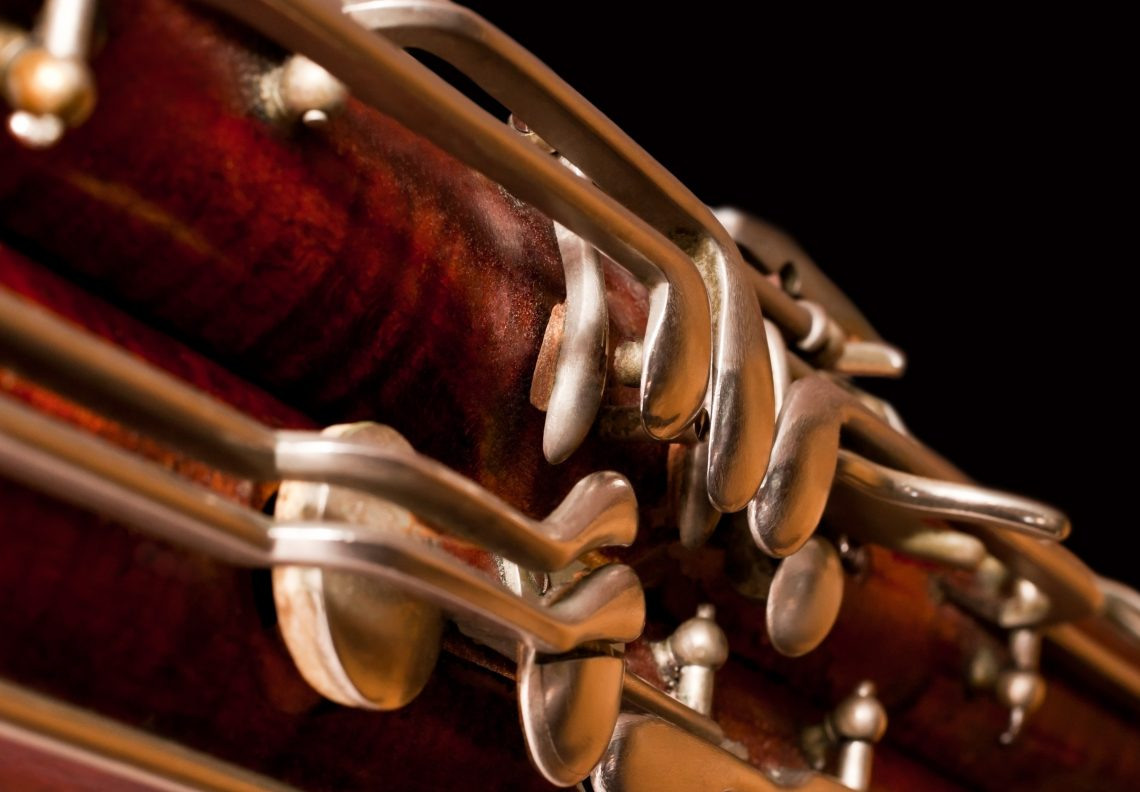 The Best Bassoons ⋆ Hear the Music Play