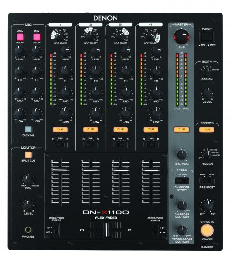 10 Best DJ Mixers ⋆ Hear the Music Play
