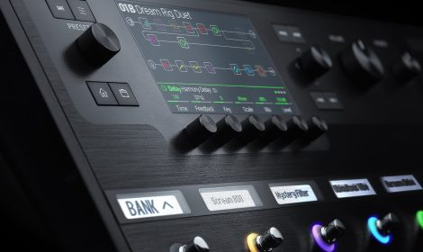The Best Multi Effects Guitar Processors ⋆ Hear the Music Play