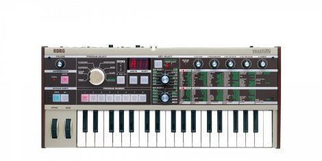 The Best Synthesizer ⋆ Hear the Music Play