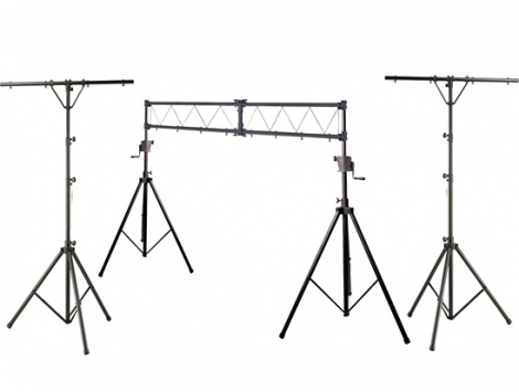 All about stage lighting stands please don t leave for Truss package cost