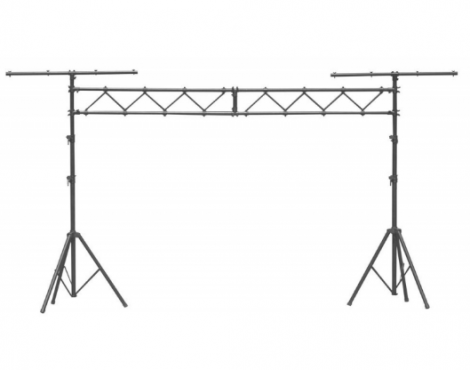 All About Stage Lighting Stands: Please Don't Leave Audiences in the