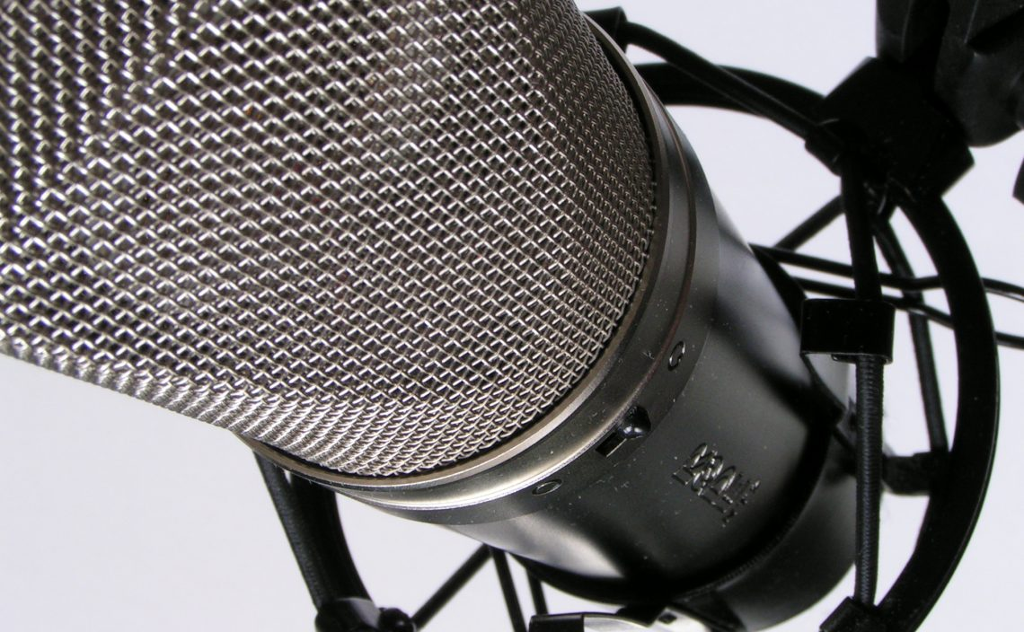 The Best Condenser Microphones Hear Music Play Microphone Ribbon Diagram There Are Many Great On Market Today Of Them However Distinction Between Good And Will Generally
