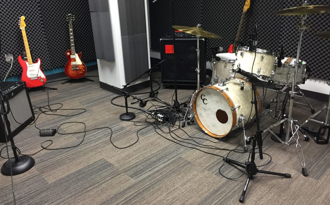 The Best Direct Boxes for Stage & Studio ⋆ Hear the Music Play
