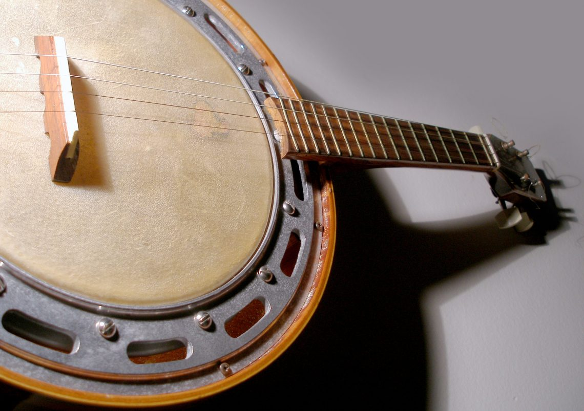 The Best Banjo ⋆ Hear the Music Play
