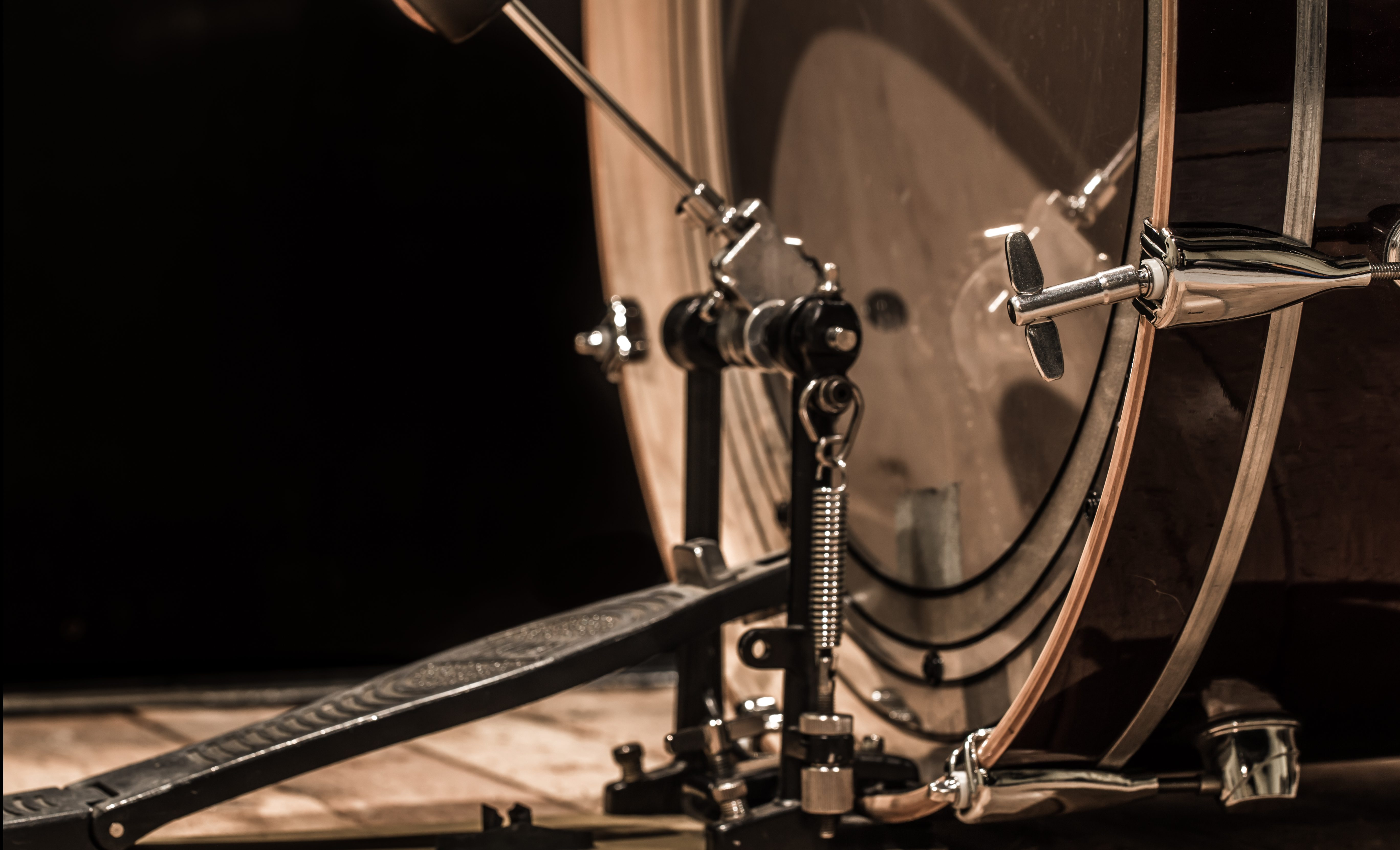 The Best Bass Drums ⋆ Hear the Music Play