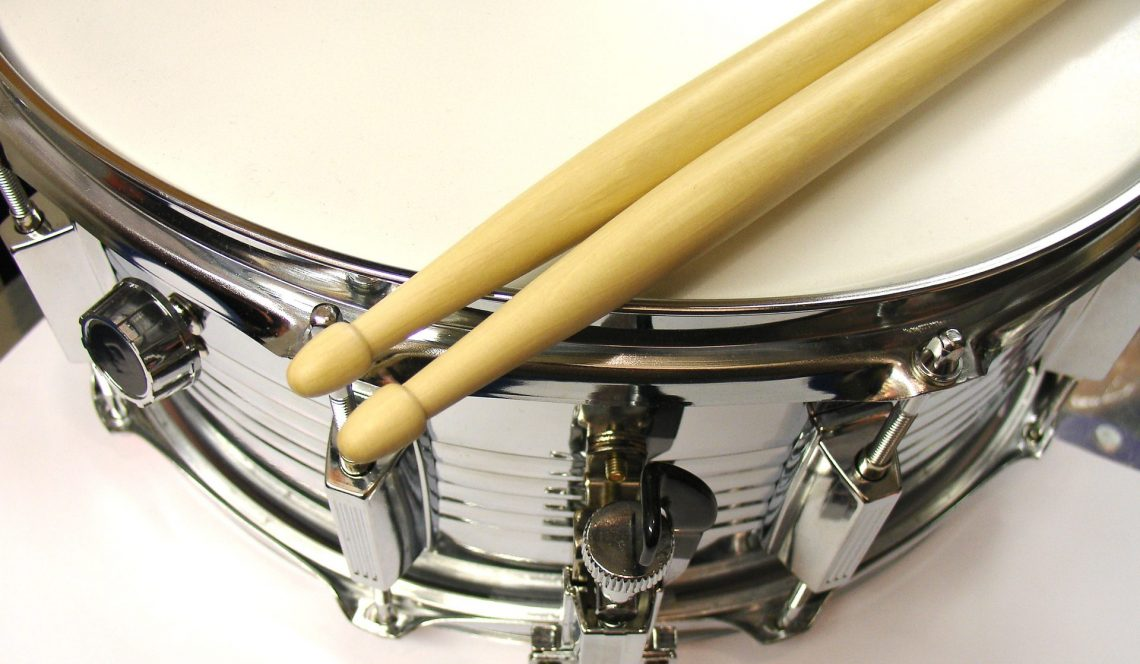 The Best Snare Drums ⋆ Hear the Music Play