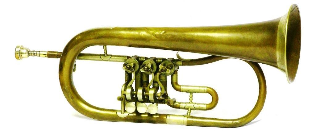 The Best Flugelhorn ⋆ Hear the Music Play