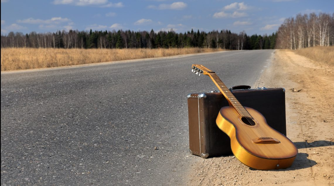 The Best Travel and Mini-Guitars