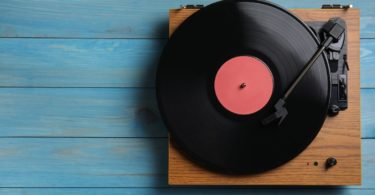 The Different Types of Classic Recording Media